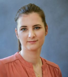 Katarzyna Romanowska Gręda
