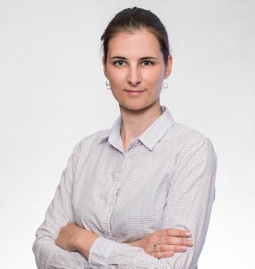 Katarzyna Romanowska - Zdjęcie