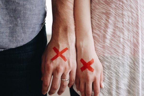 Rozwód i sytuacja okołorozwodowa