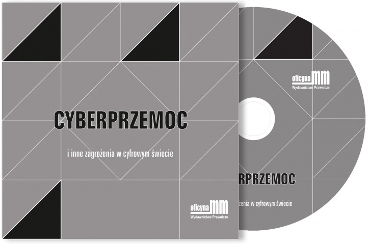 Cyberprzemoc okladka