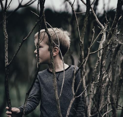Dziecko w sytuacji okołorozwodowej