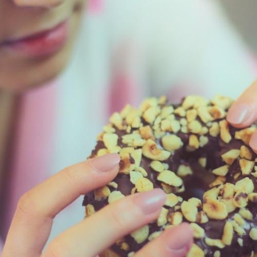 Kiedy jedzenie staje się problemem – bulimia