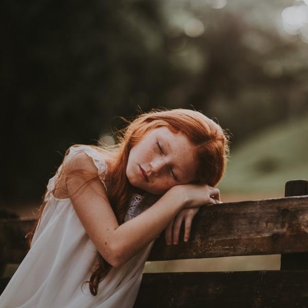 """""""Nie ma czasu na sen"""" – rola i zaburzenia snu u dzieci i nastolatków"""
